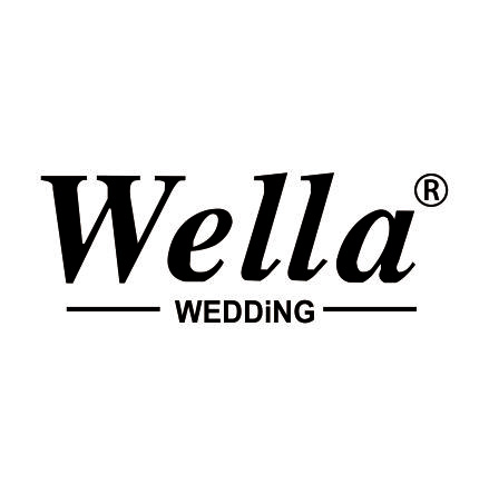 WELLA WEDING